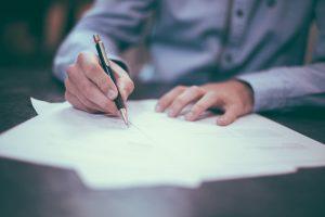 נוטריון לתרגום מסמכים
